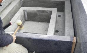 墓石製作・工事